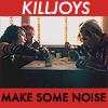 tabula_x_rasa: killjoys make some noise (mcr band)