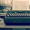 narkyze: (typewriter)