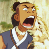 astralfire: (sokka yelling about something)