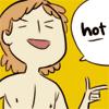 astralfire: (hot)