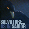 prodigalsavior: ([Crow] Salvatore as in savior)