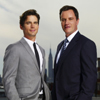 ysobel: Peter and Neal, from White Collar (white collar)