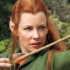 daughteroftheforest: (drawing the arrow)