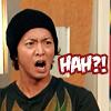 silgari: (HAH?! Angry kimura)