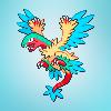 choroneko: (omfg an archaeopteryx pokemon!!!)
