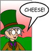 harena: (Cheese!)