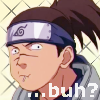 ikyrian: Naruto - Iruka (...buh?)