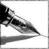 verdandi: (calligraphy)