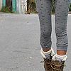 izzybee: (legs)