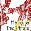 dwgm: (Harry and the Pirate, Harry & the Pirate)