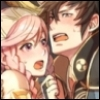 loadmysoul: YUS. Picture found on pixiv (Lon'qu and Olivia, Fire Emblem OTP)