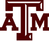 gypsy: (Texas A&M: logo white)