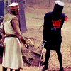 actor: (MP&THG ( it's just a flesh wound ))