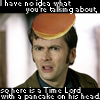 freosan: (Time Lord pancake, Fandom)