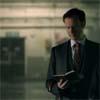 narcasse: Mycroft Holmes. 2010 BBC adaptation. (thoughtful)