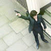 jesse_the_k: BBC Sherlock steps outside and shoots a pistol overhead to call the police (SH starter pistol 911)