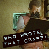 crissaegrim: resident evil (ʙᴀʀʀʏ « What IS this?!)