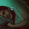 novembermond: (will graham sleep)