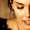 shanaqui: Sarah from Supernatural, looking down. ((Sarah) Beauty)