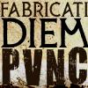 curuchamion: text icon says Fabricati Diem PVNC (fabricati diem)