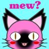 rax: (kitty mew?)