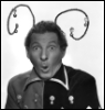 idaretodisturb: Danny Kaye in THE COURT JESTER (performing arts, danny kaye) (Default)