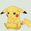 jaxadorawho: Pokémon (Gaming ☆ Pikachu ~ sad)