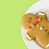 jaxadorawho: (Seasonal ☆ Christmas ~ Gingerbread)