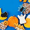 jaxadorawho: (Seasonal ☆ Autumn ~ Halloween cookies)