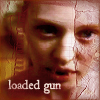 betedanslecoeur: (she is a loaded gun)