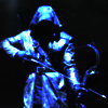 milady_dragon: JB as the Dark Archer (Dark Archer)