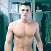 bigkanimaoncampus: (Shirtless)