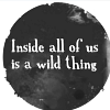 everythingiam: (STOCK :: Wild Thing)