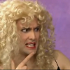 rejnhet: David Tennant in Drag (david tennant, doctor who, drag, tardis)
