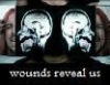 "sonadora9: From Seether's ""Breakdown"" video: ""Wounds reveal us"" (Seether 06)"