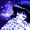 rosequartz84: (Sleeping Hotaru)