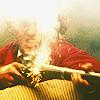 iambicpulse: (one burst of light)