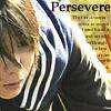 estirose: Asumu from 48 with text (Asumu Persevere - KR Hibiki)