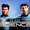 anneklok: (Team Science)