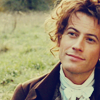 to_love_a_rose: william wilberforce portrayed by ioan gruffudd in amazing grace, no text (amazing grace - william wilberforce)