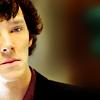 creativitykiller: Benedict Cumberbatch (Sherlock)