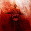 "creativitykiller: Misha Collins, lake (Castiel ""Save Me"")"