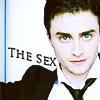 alisanne: (Sexy_Harry)
