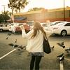 polyphonic: wintoure (wheee pigeons!)