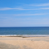 lilly_c: (Aberdeen beach in the sunshine)