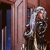 superheroics: (storm.)