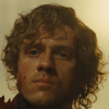 pro_patria_mortuus: Enjolras staring proudly into the camera, sunlight behind him (let us die facing our foes)