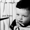 inkweaver: Baby Harry in Philosopher's Stone (Just_Harry)