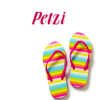 petzipellepingo: (summer petzi flip flops by allbottledup)