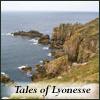 bookofgramarye: Image of Land's End, Cornwall (TDIR: Lyonesse)